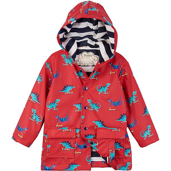 Купить Плащ Hatley для мальчика, Китай, красный, 127, 135, 142, 112, 119, 89, 97, 104, Мужской