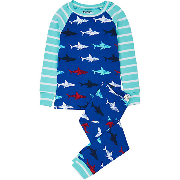 Hatley Пижама Hatley hatley пижама hatley для мальчика