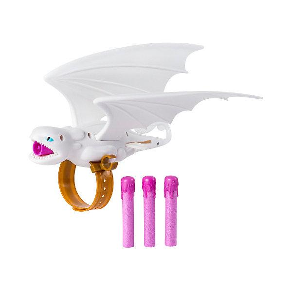 Купить Бластер-браслет Spin Master Dragons Беззубик / Фурия, Китай, разноцветный, Унисекс