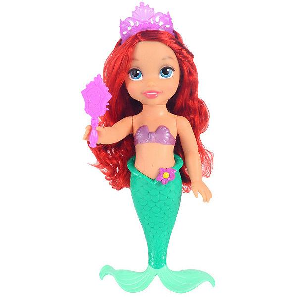 Disney Кукла Принцесса: Ариэль, 37 см