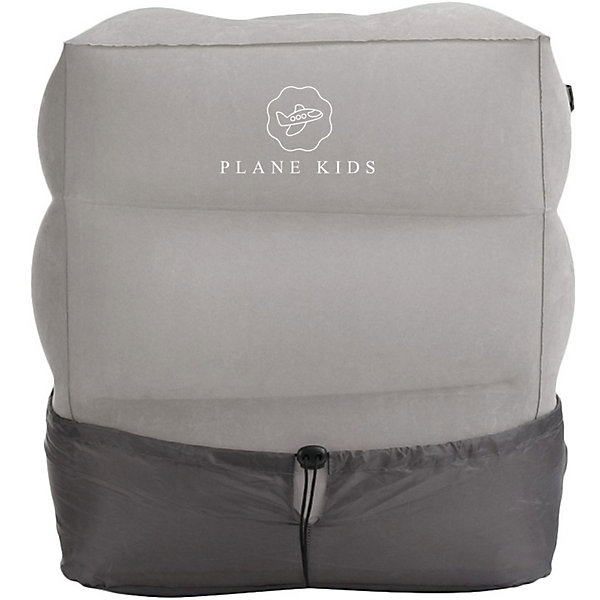 Plane Kids Подушка-кроватка для путешествий PLANE KIDS,