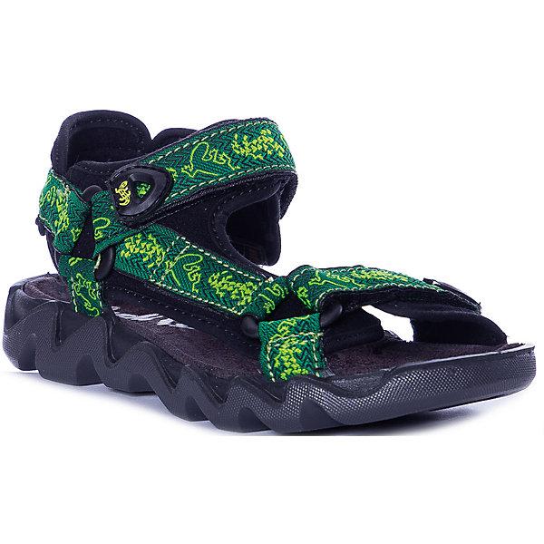 Lurchi by Salamander Сандалии Lurchi by Salamander ботинки salamander salamander sa815awclpo8
