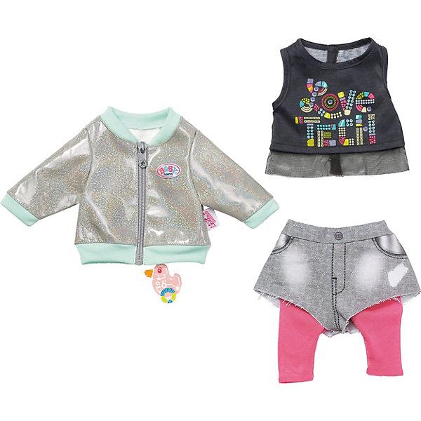 Zapf Creation Одежда для куклы Baby born Наряд вечеринки