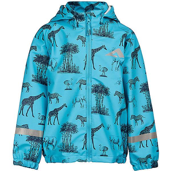 Купить Куртка-дождевик OLDOS ACTIVE для мальчика, Китай, голубой, 116/122, 122/128, 110/116, 92/98, 86/92, 104/110, 98/104, Мужской
