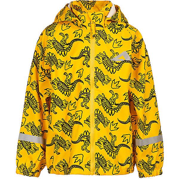 Купить Куртка-дождевик OLDOS ACTIVE, Китай, желтый, 86/92, 122/128, 92/98, 116/122, 104/110, 98/104, 110/116, Унисекс