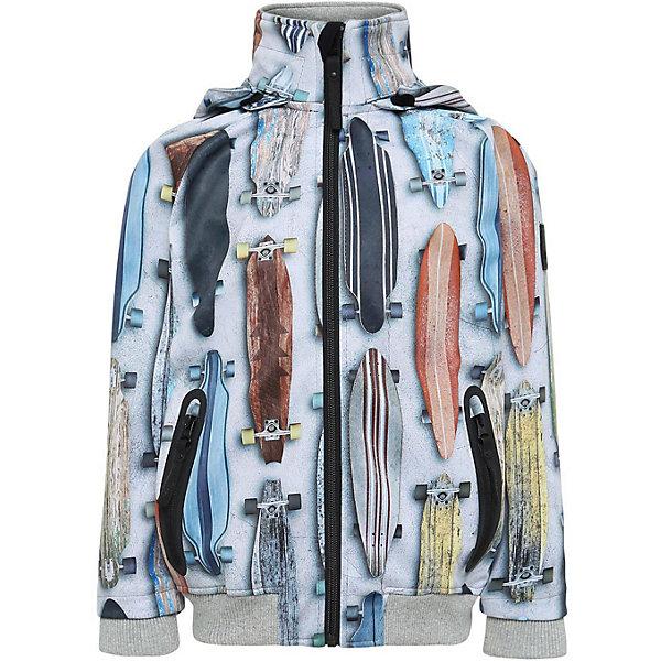 Купить Куртка Molo для мальчика, Китай, разноцветный, 122, 152, 164, 110, 140, 128, 116, 104, Мужской