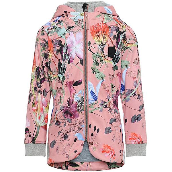 Купить Куртка Molo для девочки, Китай, разноцветный, 128, 152, 110, 116, 140, 164, 122, Женский