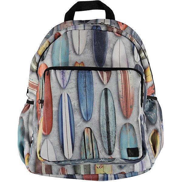 Купить Рюкзак Molo, Китай, разноцветный, one size, Мужской
