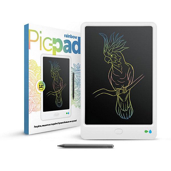 Назад к истокам Планшет для рисования Назад к истокам Pic-Pad Rainbow планшет