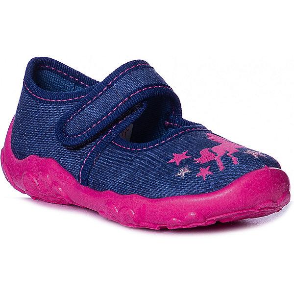 Купить Туфли SUPERFIT для девочки, Румыния, синий, 24, 34, 23, 28, 33, 31, 29, 25, 35, 30, 27, 32, 26, Женский
