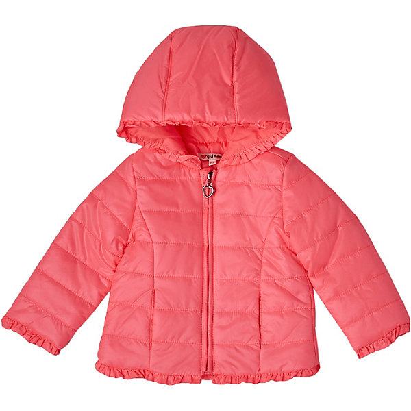 Купить Куртка Original Marines для девочки, Вьетнам, розовый, 74, 92, 68, 86, 98, 80, Женский