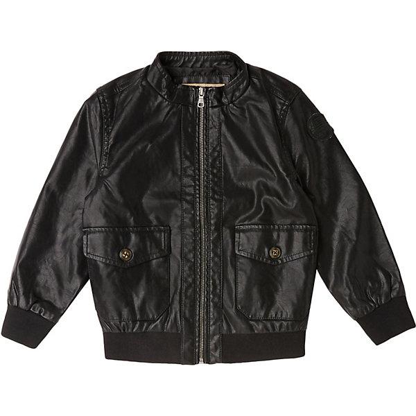 Купить Куртка Original Marines для мальчика, Китай, черный, 128, 98, 152, 104, 164, 116, 140, Мужской