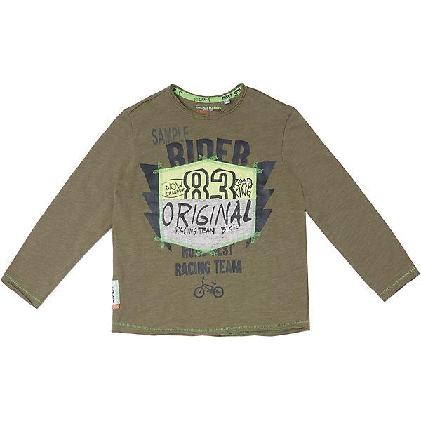 Original Marines Джемпер Original Marines для мальчика рубашка для мальчика original marines цвет разноцветный avp2090b1 variante1 размер 128