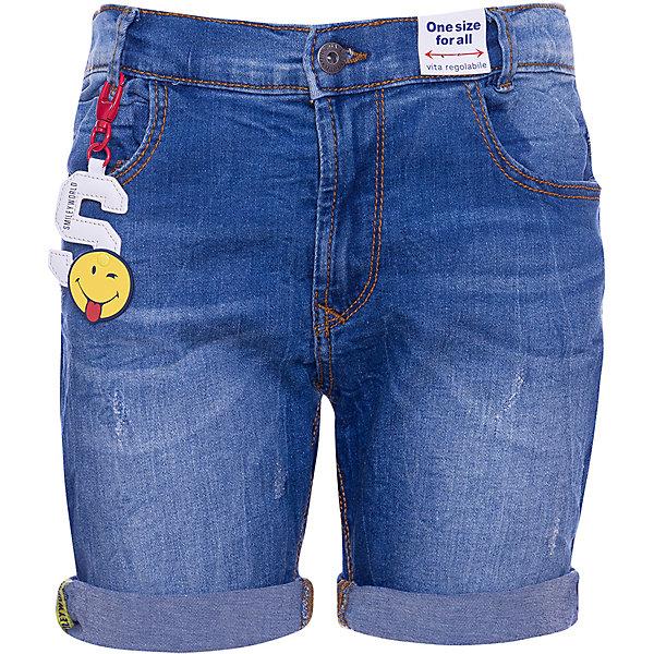 цена Original Marines Шорты джинсовые Original Marines онлайн в 2017 году