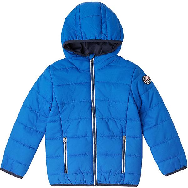 Купить Куртка Original Marines для мальчика, Китай, синий, 164, 140, 152, Мужской