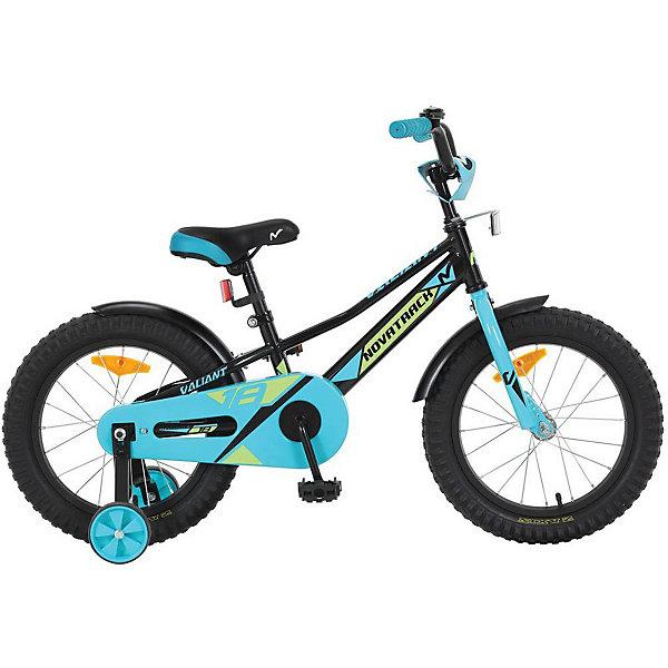 Велосипед Novatrack Valiant 18