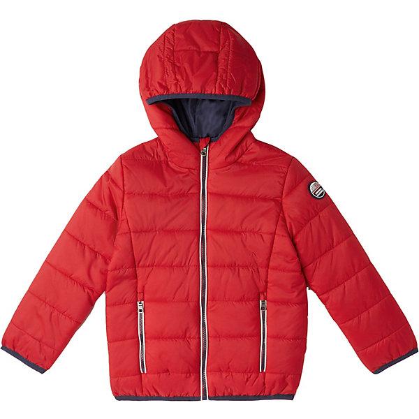 Купить Куртка Original Marines для мальчика, Китай, красный, 98, 116, 128, 104, Мужской