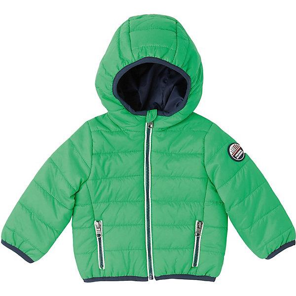 Купить Куртка Original Marines для мальчика, Китай, зеленый, 80, 68, 98, 92, 86, 74, Мужской