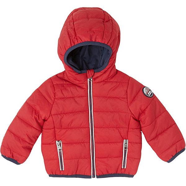Купить Куртка Original Marines для мальчика, Китай, красный, 74, 68, 98, 80, 86, 92, Мужской