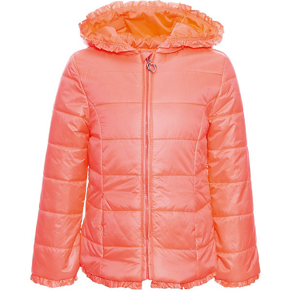 Купить Куртка Original Marines для девочки, Вьетнам, оранжевый, 80, 74, 86, 92, 98, 68, Женский