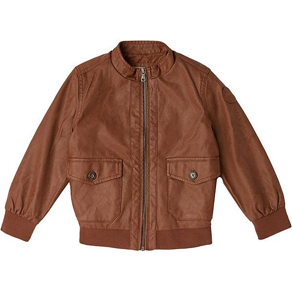 Купить Куртка Original Marines для мальчика, Китай, коричневый, 152, 140, 128, 116, 98, 164, 104, Мужской