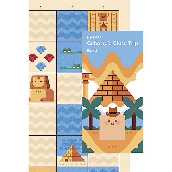 Карта для путешествий Primo Toys