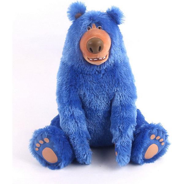 Волшебный парк Джун Мягкая игрушка Медведь для обнимашек