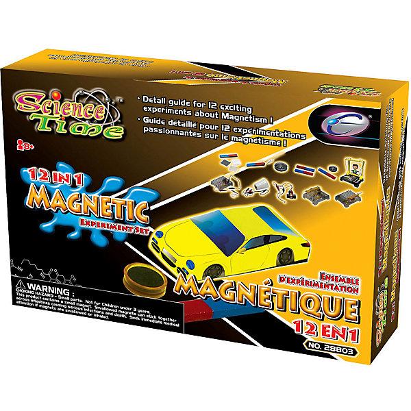 Купить Набор для исследований Eastcolight Эксперименты с магнитами , Китай, Унисекс