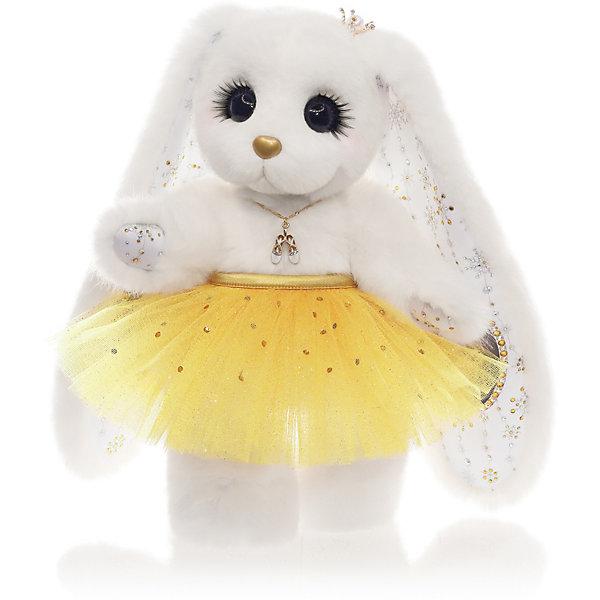 Зайка Piglette Мари, Белый