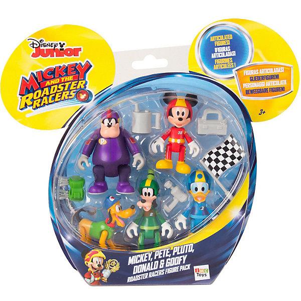 IMC Toys Набор фигурок IMC Toys