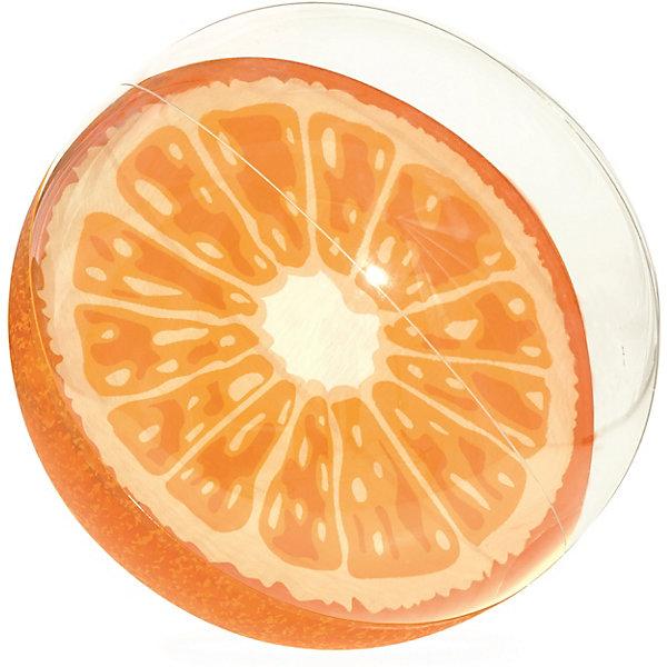 Надувной мяч Bestway Апельсин, 46 см