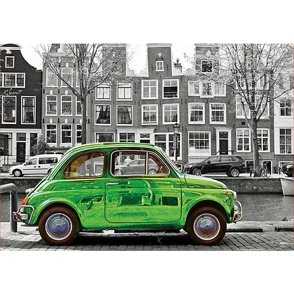 Educa Пазл Educa Автомобиль в Амстердаме, 1000 деталей