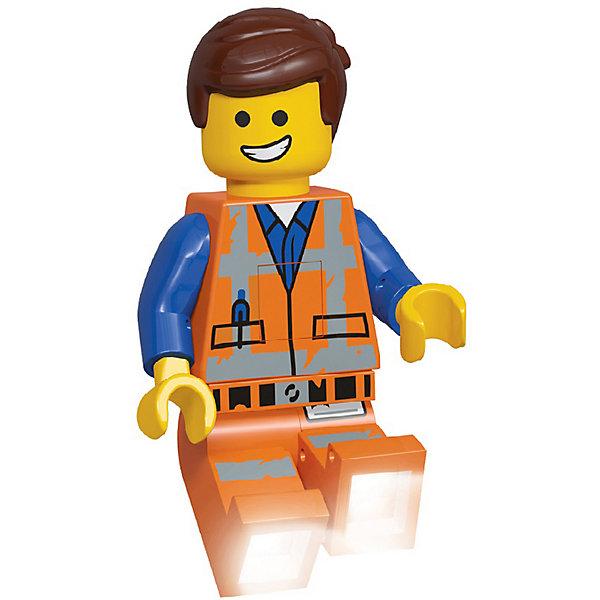 LEGO Мини-фигура-фонарь Movie 2: Emmet