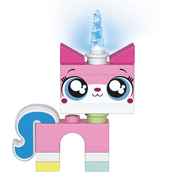 - Мини-фигура-фонарь LEGO Movie 2: Unikitty