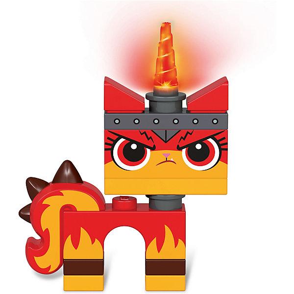 - Мини-фигура-фонарь LEGO Movie 2: Angry Kitty