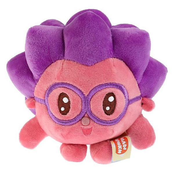 Мульти-Пульти Мягкая игрушка Мульти-пульти Ежик, 10 см (м/ф Малышарики)