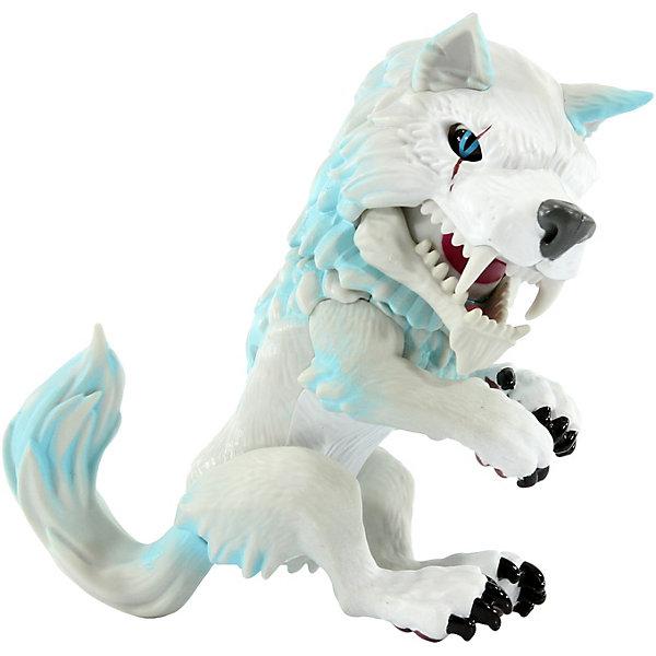WowWee Интерактивный Волк-оборотень Fingerlings Дикий