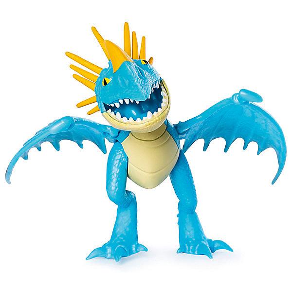 Купить Игрушка Spin Master Dragons «Драконы», Змеевик с подвижными крыльями, Китай, разноцветный, Унисекс