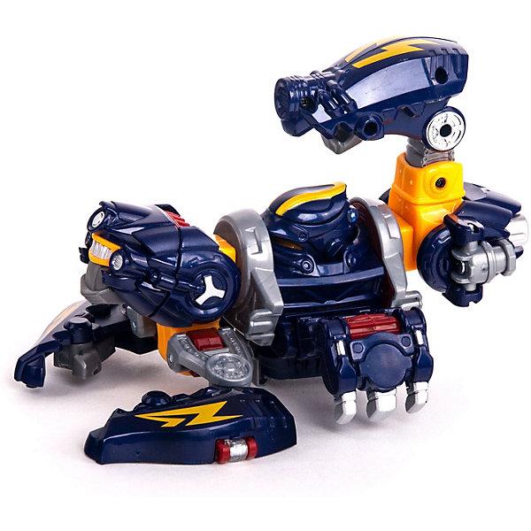 Young Toys Трансформер Металионс, Скорпио