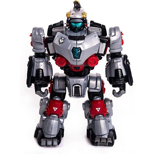 Young Toys Трансформер Металионс, Урса