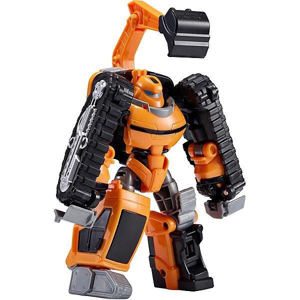 Young Toys Фигурка-трансформер Мини-Тобот Атлон, Рокки (S2)