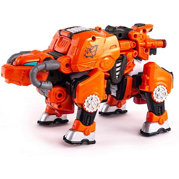 Young Toys Трансформер Металионс, Таурус