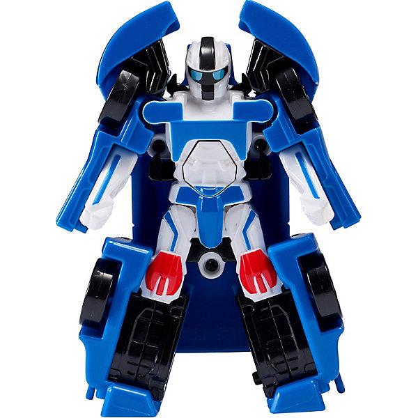 Young Toys Фигурка-трансформер Мини-Тобот Атлон, Бета (S1)