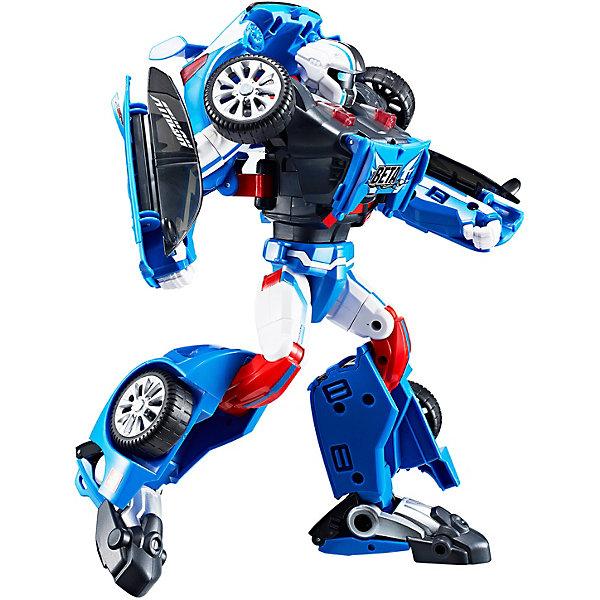 Купить Фигурка-трансформер Young Toys Тобот Атлон, Бета (S1), Китай, разноцветный, Мужской