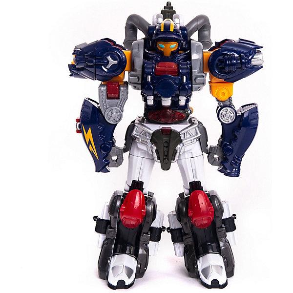 Young Toys Трансформер Металионс, Призрак