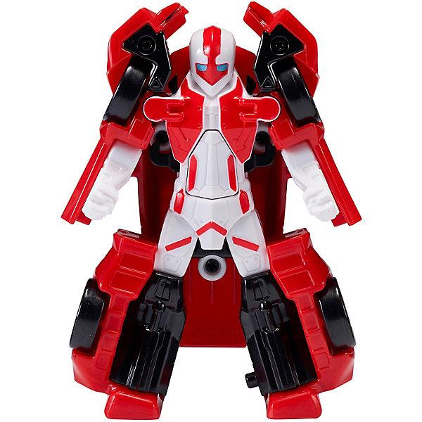 Young Toys Фигурка-трансформер Мини-Тобот Атлон, Альфа (S1)