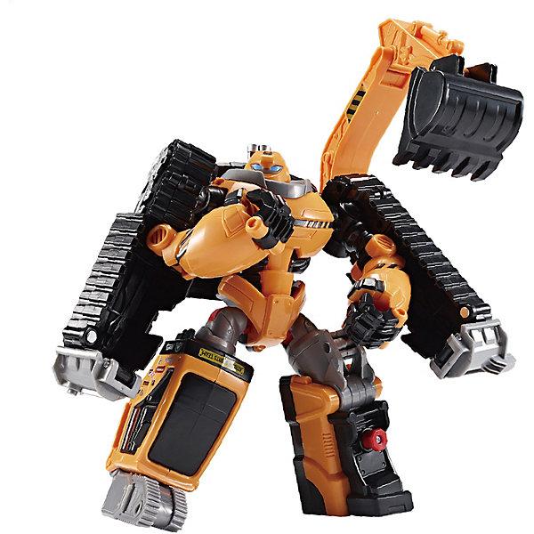 Young Toys Фигурка-трансформер Тобот Атлон, Рокки (S2)
