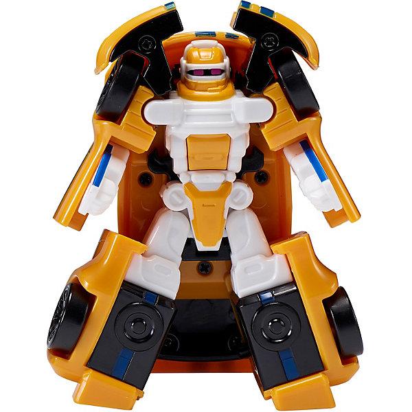 Young Toys Фигурка-трансформер Мини-Тобот Атлон, Тета (S1)