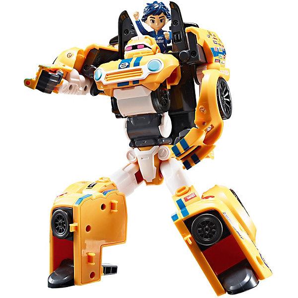 Купить Фигурка-трансформер Young Toys Тобот Атлон, Тета (S1), Китай, разноцветный, Мужской