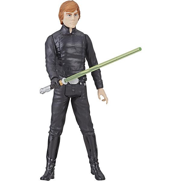 Hasbro Фигурка Star Wars Коллекция историй Люк Скайуокер